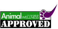 animal wellness magazine approved