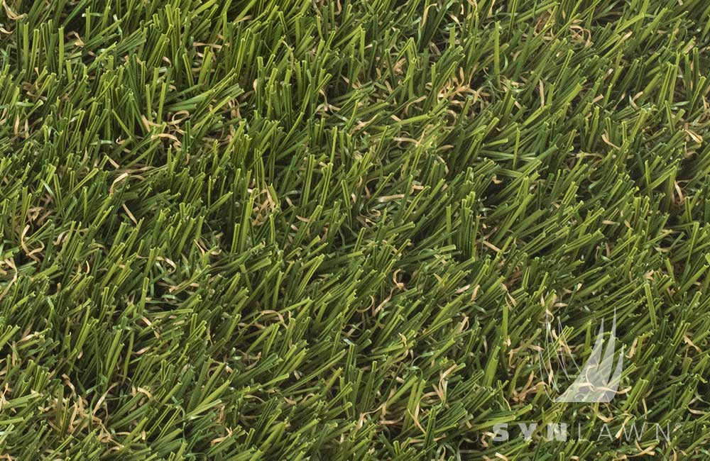 Synlawn Pet Premium Top Artificial Landscape Turf For