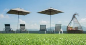 SYNLawn Commercial Turf
