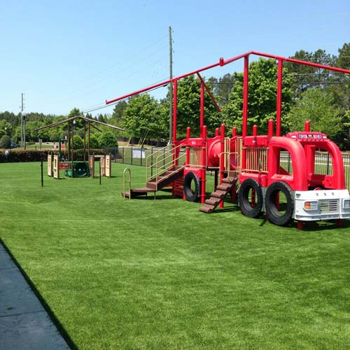 SynLawn Playground Turf