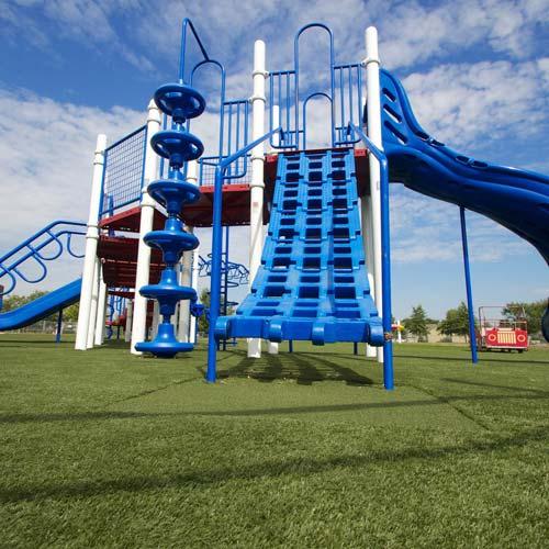 SYNLawn Playground Turf